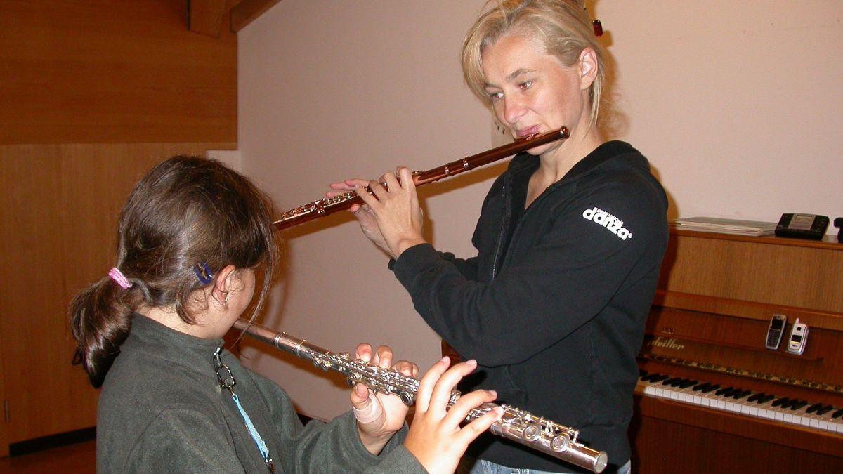 Musikunterricht ist auch mit Kosten verbunden. Die MSO braucht eine neue Leistungsvereinbarung.