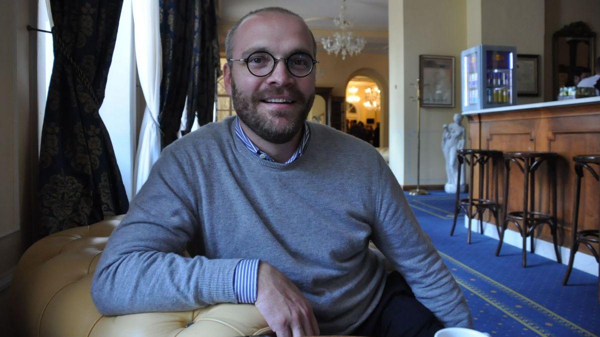 Christoph Schlatter ist überzeugt, dass St.Moritz mehr für junge Gäste tun muss.