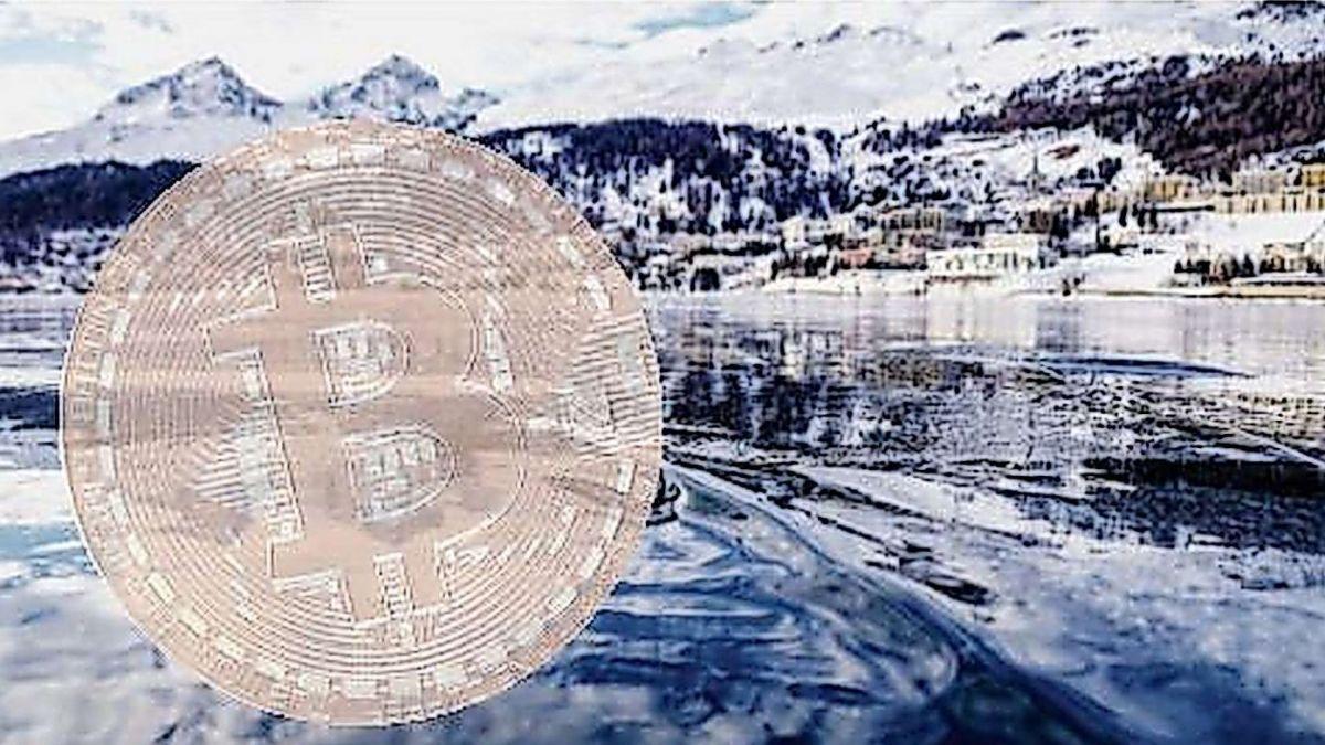 Zum dritten Mal findet nächste Woche in St.Moritz die dreitägige Crypto Finance Conference statt, bei der sich vieles um Aspekte von digitalen Währungen dreht, aber nicht alles. Foto: Jon Duschletta//www.pixelio.de/Tim Reckmann