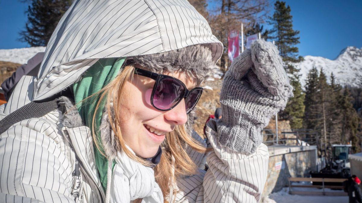 Ellen Schneider       Foto: Daniel Zaugg