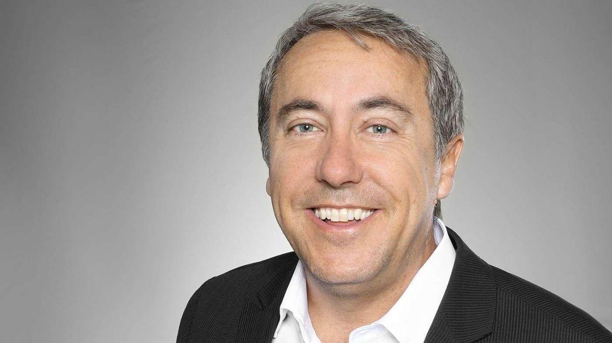 Andy Kollegger, il president da l'Uniun da musica chantunala, es adüna pront per innovaziuns (fotografia: mad).