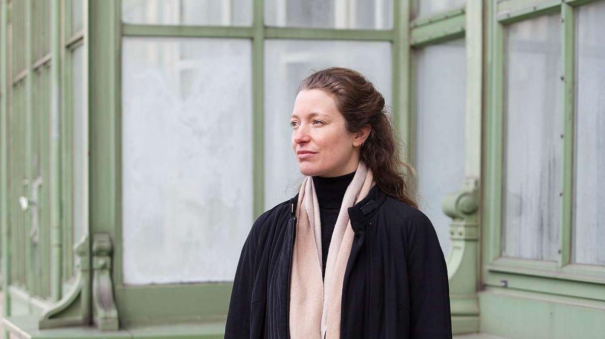 Flurina Badel vess jent da planisar sur duos, trais ons. Ma pel mumaint nun es quai pussibel (fotografia: Janine Schranz).