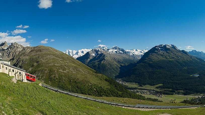 Foto: Engadin St. Moritz Mountains AG/Aestivation