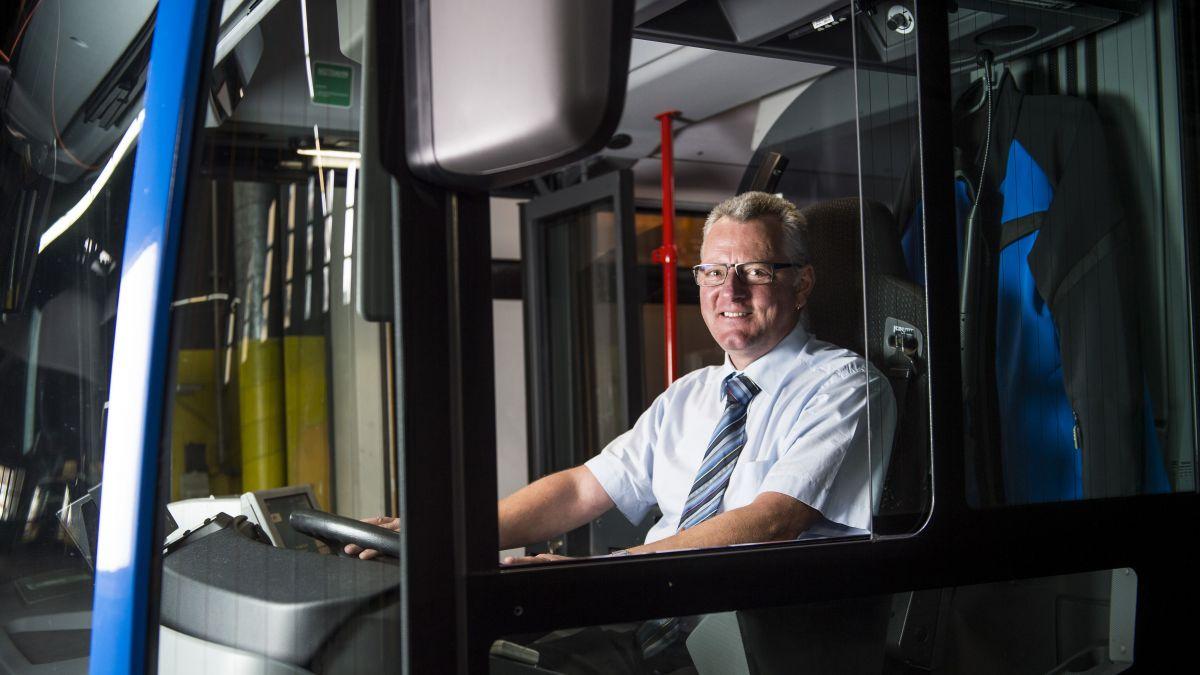 Tickets können bei Engadin Bus wieder beim Bus-Chauffeur gelöst werden.