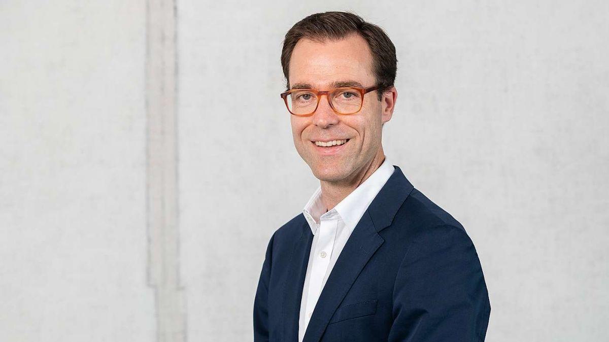 Nicolas Pernet, il nouv directer da RTR