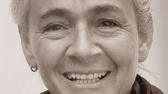La vita da la muossadra Tina Puorger da Sent s'ha müdada cumplettamaing culla pensiun (fotografia: mad).