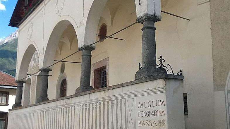 Il Museum d'Engiadina Bassa ha pudü augmantar l'on passà il nomer dals visitadurs (fotografia: mad).