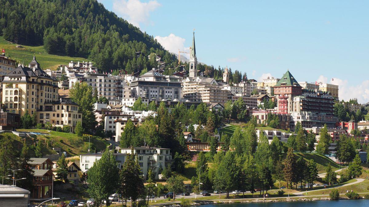 St. Moritz gibt sich eine neue Verfassung. Ende November wird der Souverän darüber befinden.