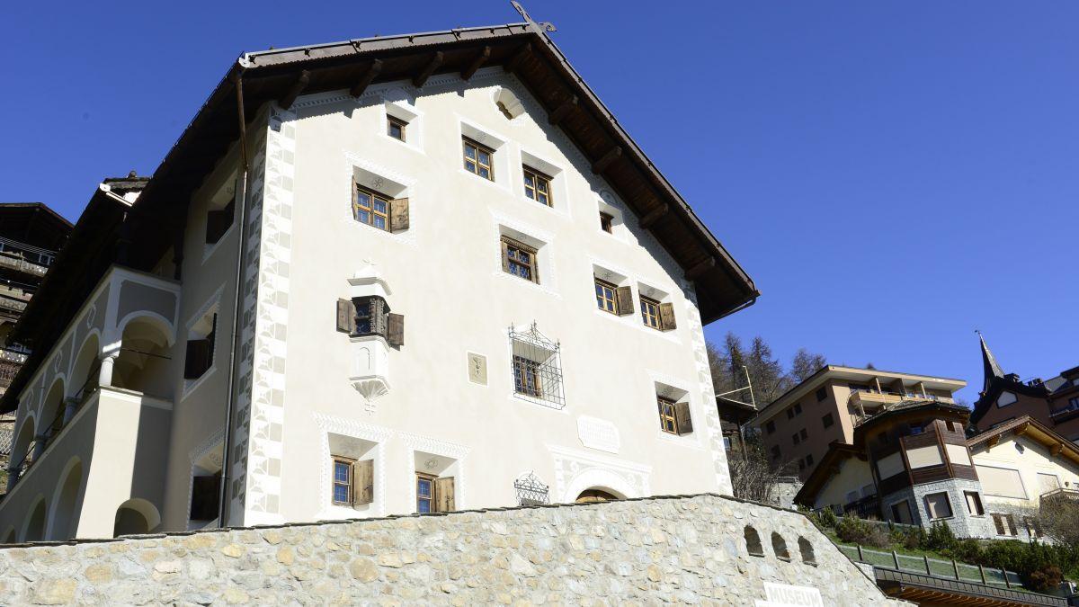 Die Vernetzung der Bündner Museen soll dem Tourismus in Graubünden Auftrieb geben. Archivbild: Marie-Claire Jur