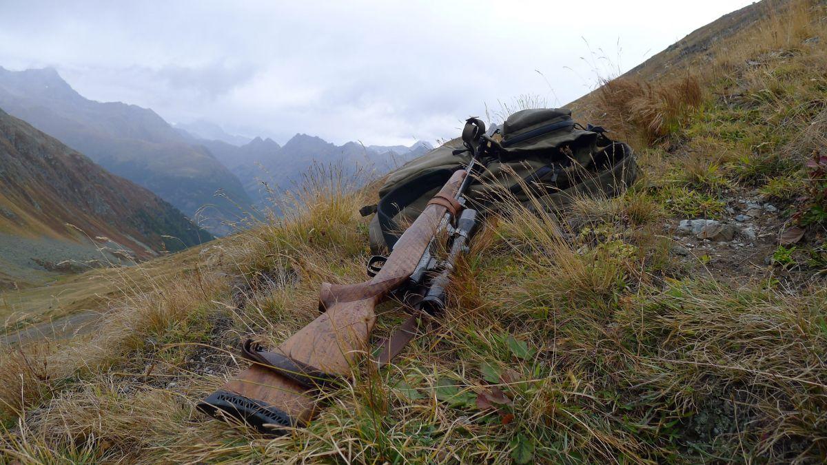 Die Jäger haben gute Arbeit geleistet. Foto: Sarah Walker
