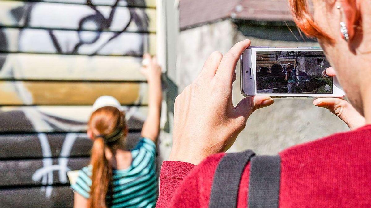 Der Dachverband für Kinder- und Jugendförderung, jugend.gr, setzt sich seit 15 Jahren dafür ein, dass Kinder und Jugendliche ihre Zukunft mitgestalten können. So auch mit dem neuen Projekt «Partizipation». Archivfoto: Jon Duschletta