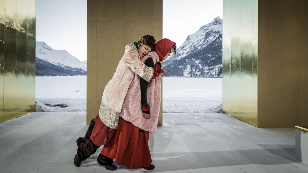 Kultur wird in Graubünden als gesellschaftlich und wirtschaftlich relevant anerkannt.