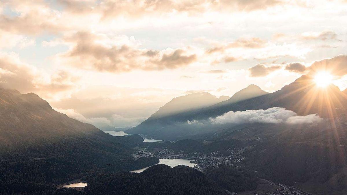 Foto: Engadin St. Moritz Tourismus/Gian Giovanoli