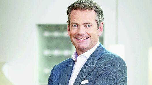 GKB-Bankpräsident Peter Fanconi. Foto: z. Vfg.