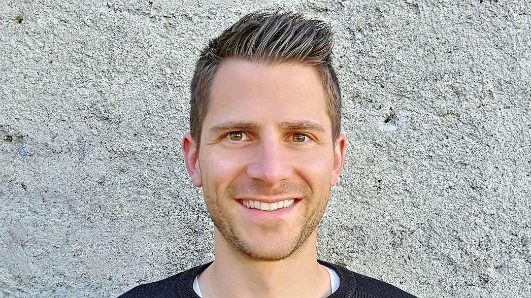 Elio Meier es il nouv manader da l'uffizi tecnic e da l'uffizi da fabrica dal cumün da Val Müstair (fotografia: mad).