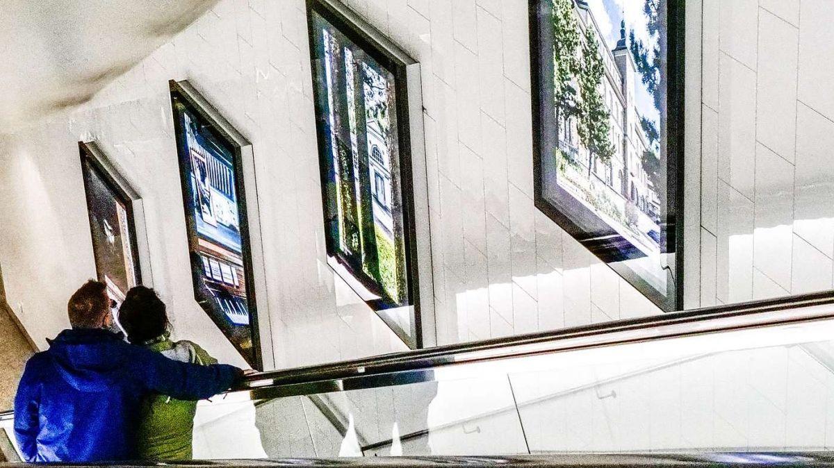 St. Moritz Design Gallery. Foto: Jon Duschletta