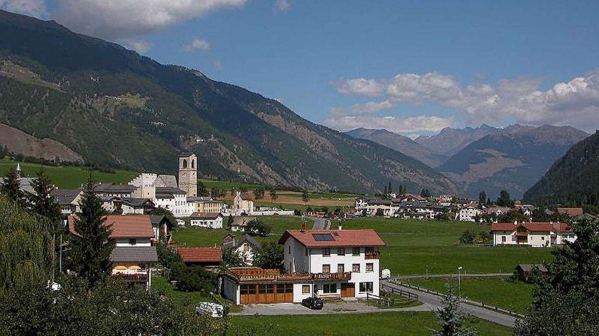 La populaziun dal cumün da Val Müstair ha elet la nouva suprastanza cumünala (fotografia: archiv PL)