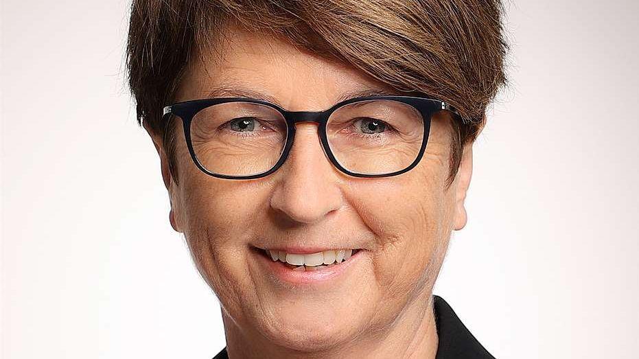 Claudia Hartmann Lütscher, neue Kanzleidirektor‑Stellvertreterin (Foto: StaKa GR).