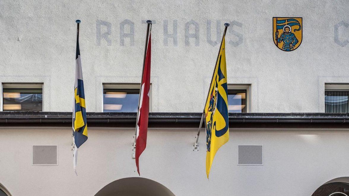 Die Stimmbevölkerung von St. Moritz hat die Revision der Gemeindeverfassung deutlich angenommen (Foto: Daniel Zaugg).