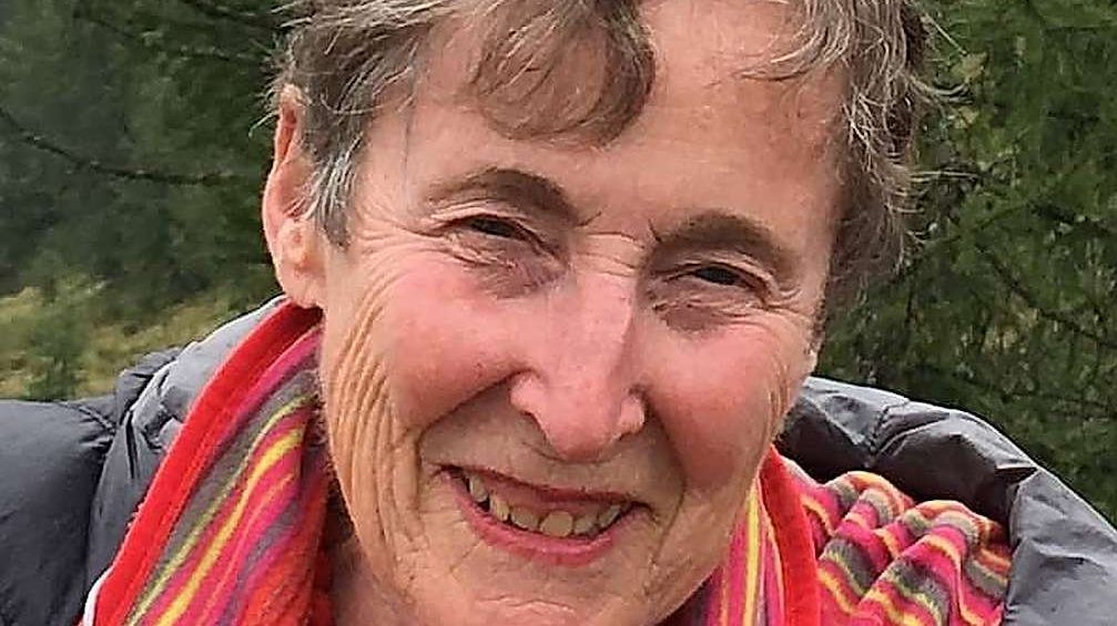 Ida Zisler ha festagià d'incuort seis 80avel anniversari (fotografia: mad).