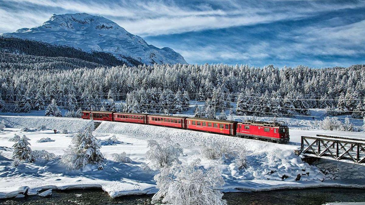 Foto: RhB/www.swiss-image.ch