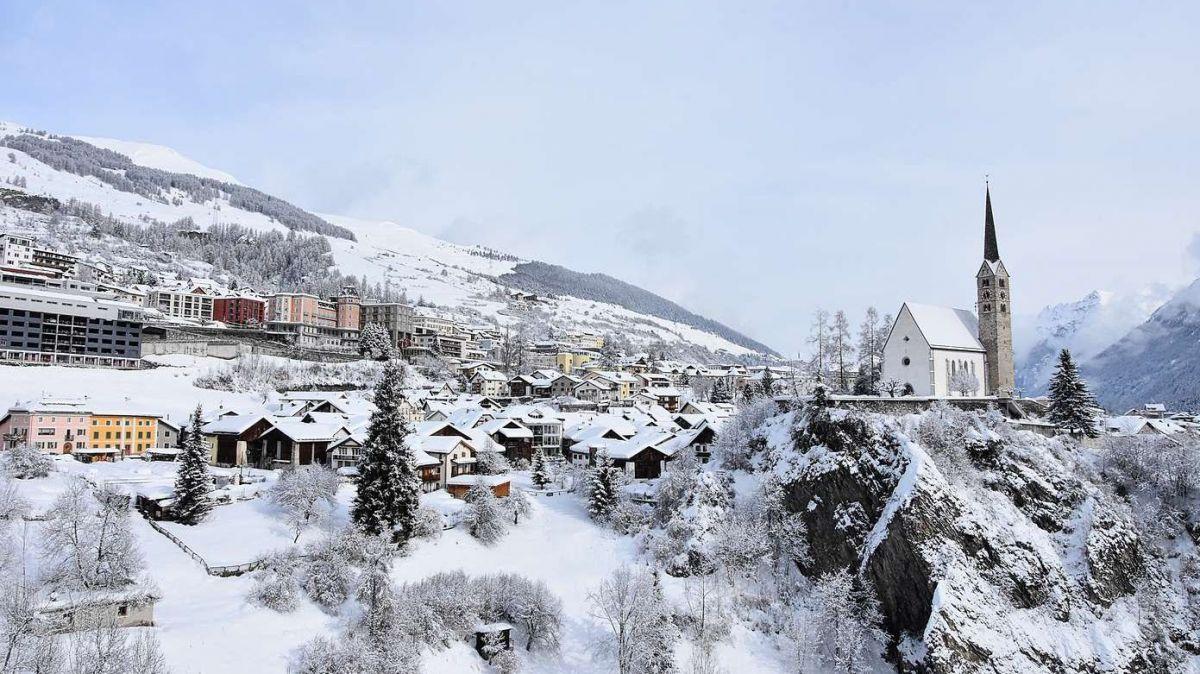 La suprastanza cumünala da Scuol ha decis da spostar la radunanza cumünala  dals 14 december (fotografia archiv: Muriel Wolfisberg).