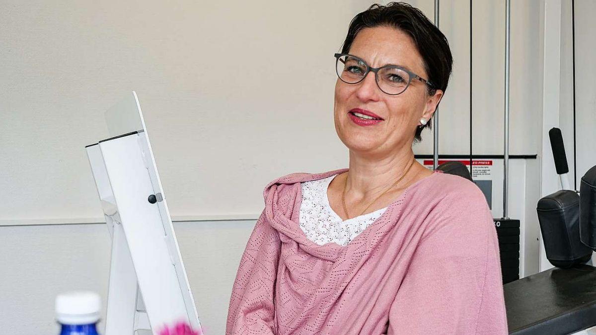 «Jeder Test zählt», das sagt die Bündner Kantonsärztin Marina Jamnicki zu den bevorstehenden Corona-Massentests in Südbünden. Foto: Jon Duschletta