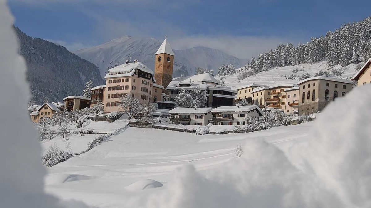 In lündeschdi, ils 14 december, ha lö la radunanza cumünala dal cumün da Valsot a Ramosch sco previs (fotografia archiv: Nicolo Bass).