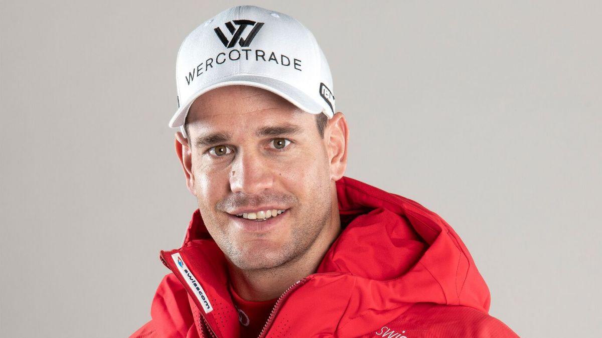 Thomas Tumler (Foto: Swiss Ski)