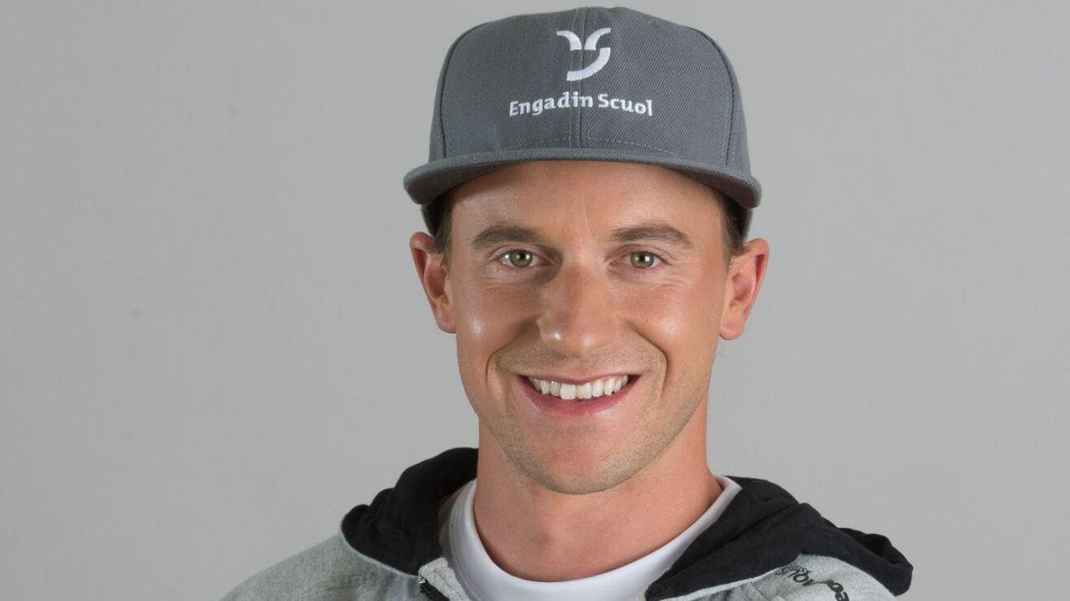 Nevin Galmarini fährt auf den 7. Rang bei seinem Weltcup-Comeback in Carezza (Foto: Swiss-Ski).