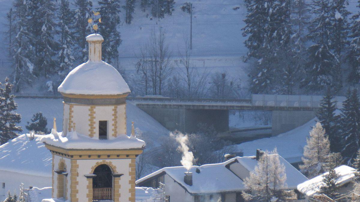 Wie können Kirchen zukünftig genutzt werden? Foto: Reto Stifel