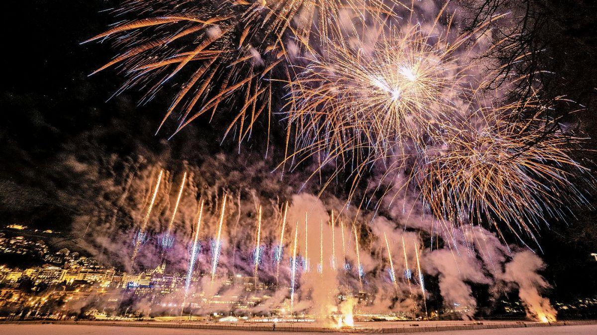"""Beim Thema """"Feuerwerk scheiden sich die Geister: Nicht mehr zeitgemäss oder eine Tradition, die es fortzuführen gilt? Foto: Daniel Zaugg"""