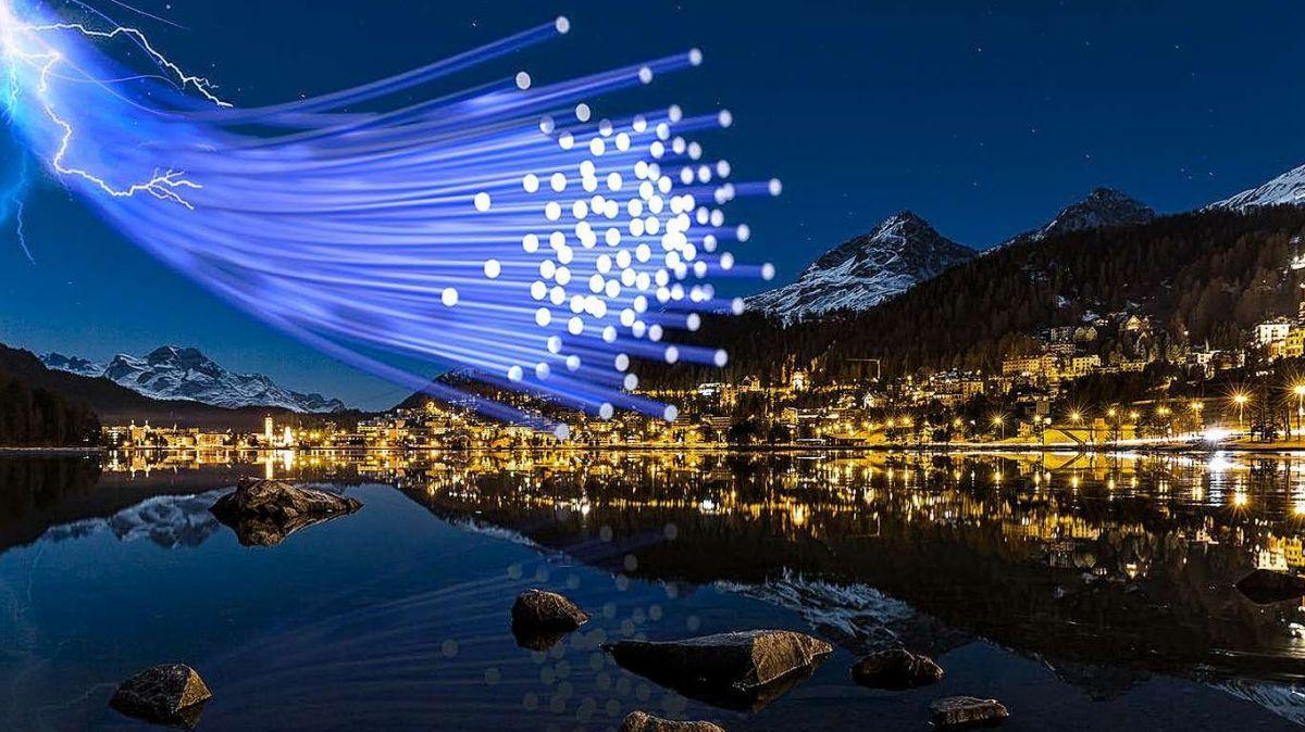 Foto: Gemeinde St. Moritz