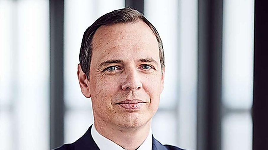 Reto Bleisch übernimmt das Amt für Wirtschaft und Tourismus. Foto: z. Vfg