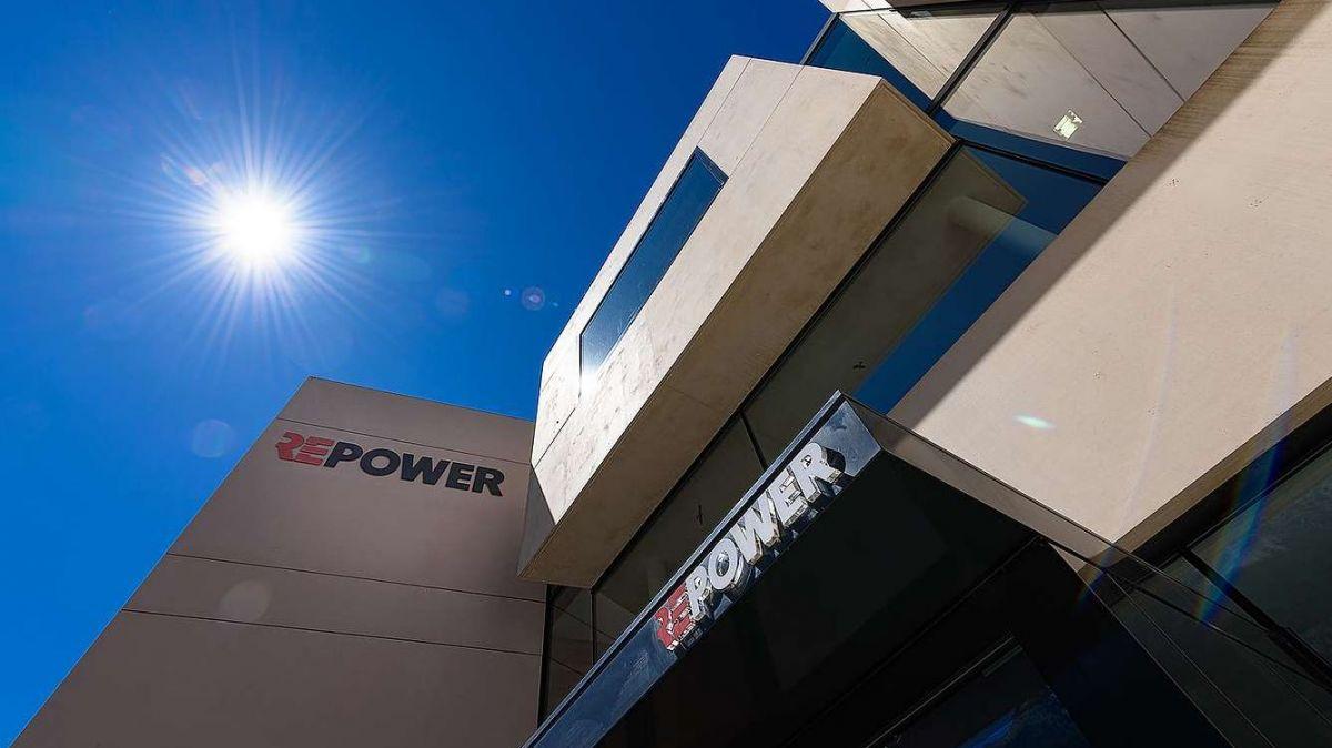 Trotz Corona-Pandemie blickt der Stromversorger Repower auf ein solides Geschäftsjahr zurück. Foto: Repower