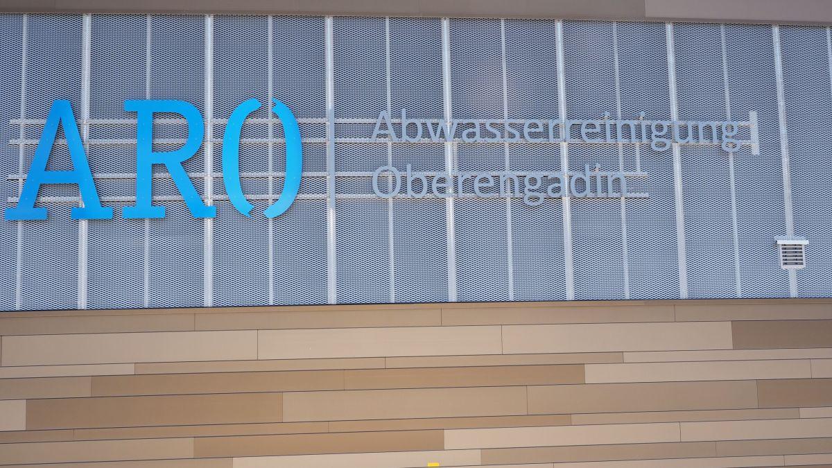 Im August soll die ARA Oberengadin ihren Betrieb aufnehmen. Foto: Marie-Claire Jur