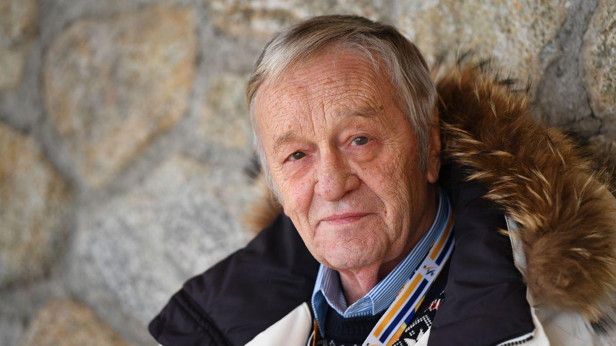Der St.Moritzer Gian Franco Kasper tritt am 4. Juni im Alter von 77 Jahren beim Internationalen Skiverband FIS ab. Er war 23 Jahre lang Präsident. In seine Zeit fiel auch die WM in St.Moritz (Bild). Foto: fotoswiss.com/cattaneo