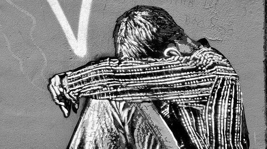 Pertocs da mobbing in scoula as saintan suvent sulets. Schi capita violenza verbala o corporala cunter uffants e giuvenils nun esa da spettar, dimpersè da reagir (fotografia: pxhere.com)