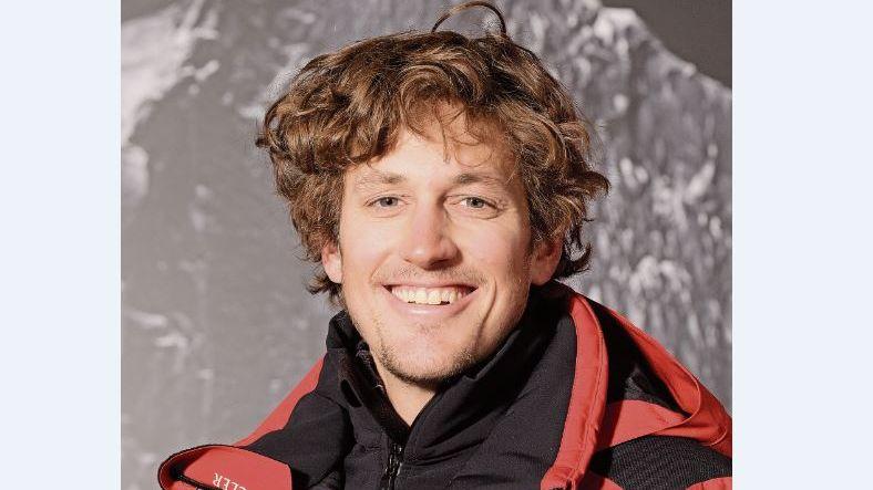 Tiziano Zeller ist der neue Leiter der St. Moritzer Skischule.  Foto: z. Vfg