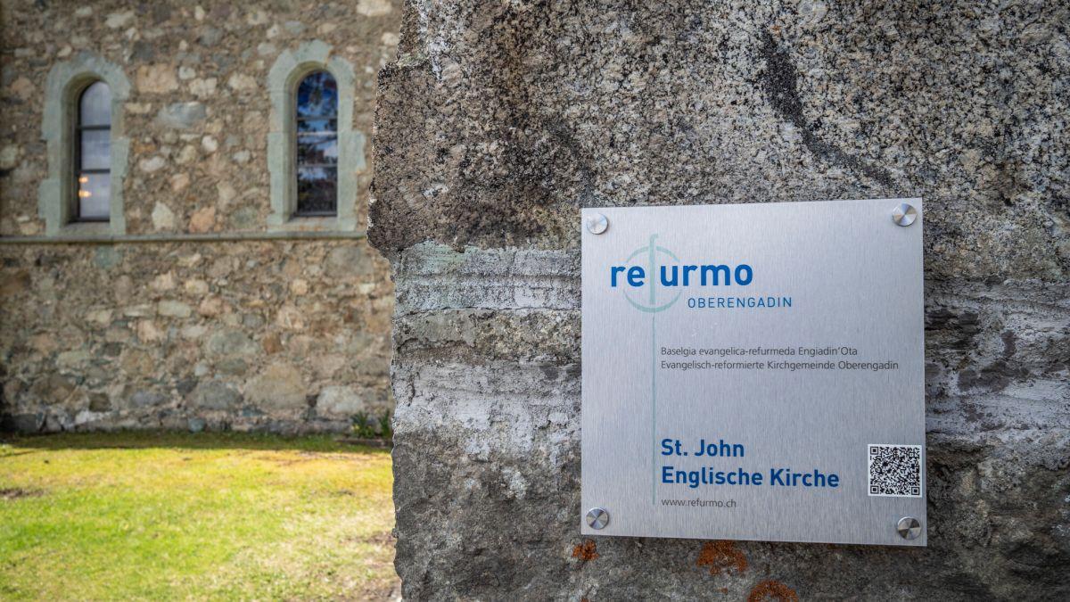 Das Potenzial des Zusammenschlusses der Oberengadiner Kirchgemeinden zu «refurmo» ist noch nicht ausgeschöpft. Die Diskussionen über die künftige Zusammenarbeit sollen weitergeführt werden. Foto: Daniel Zaugg