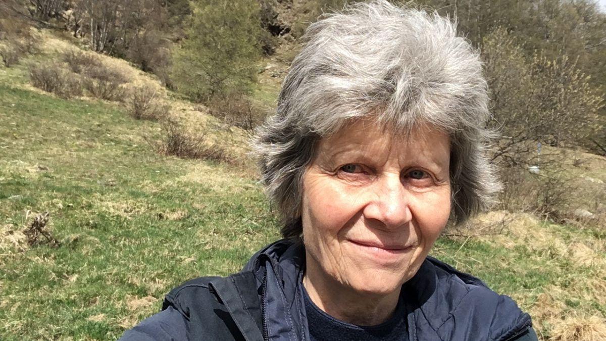 Angelika Abderhalden s'ingascha per l'ecologia dal spazi da viver (fotografia: mad)