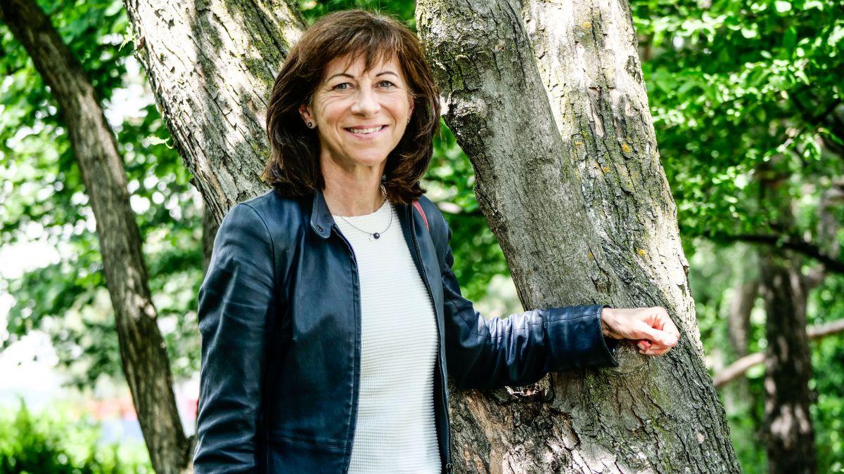 ENPK-Präsidentin Heidi Hanselmann: «Ich wünsche mir, dass der Nationalpark, als Juwel der Schweiz, in Zukunft seine Strahlkraft noch ausbauen und auch in der Klimadebatte einen positiven Beitrag leisten kann.» Foto: Jon Duschletta