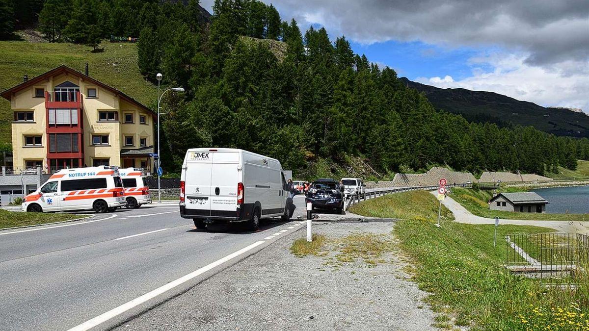 Foto: Kantonspolizei Graubünden