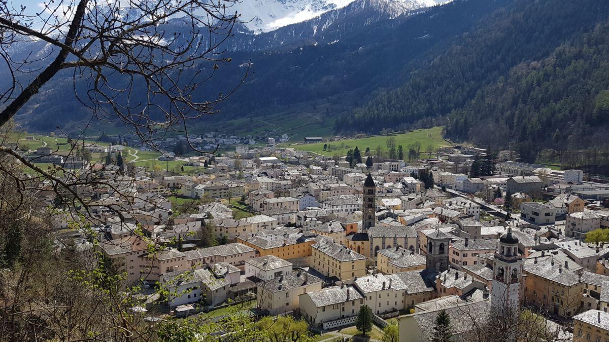 Poschiavo hat ein neues kulturelles Feld entdeckt: Schweizer Literatur und Autoren aus allen Landesteilen werden vom 1. bis 3. Oktober im Rahmen eines neuen Festivals präsentiert. Foto: z.Vfg