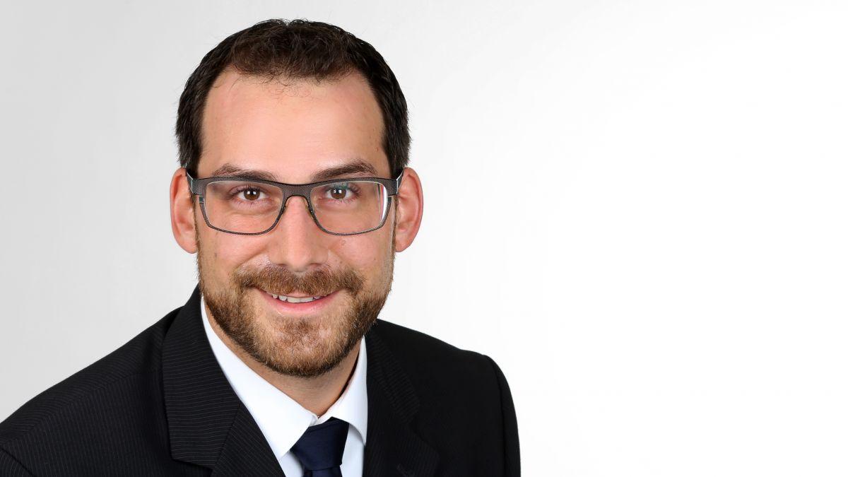 Curdin Tuor, Leiter Amt für Berufsbildung Graubünden (Foto: z.Vfg).