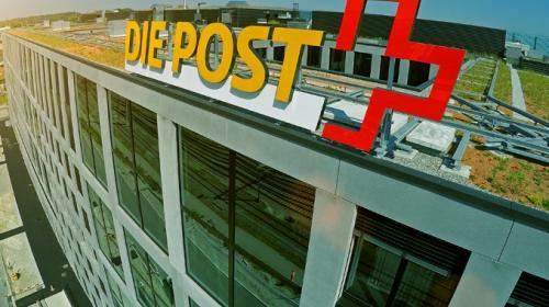 Foto: Die Post