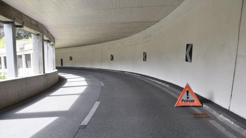 Bild: Kantonspolizei Graubünden
