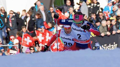 Tour de Ski Val Müstair. Archivfoto: Jon Duschletta