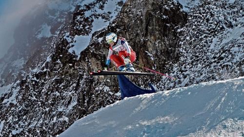 Talina Gantenbein ist an der Weltspitze angekommen. Foto: Stephan Boegli