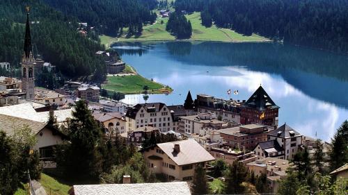 St. Moritz gibt sich neue rechtliche Grundlagen im Bereich der Sozialhilfe und des Bevölkerungsschutzes